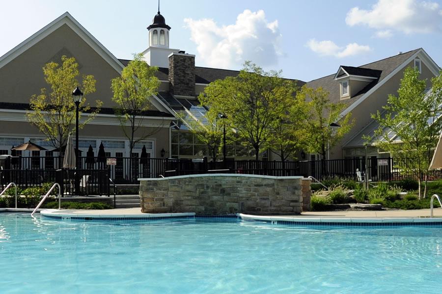 Seasons Jackson Jackson, New Jersey Outdoor Pool Commercial Pool ...