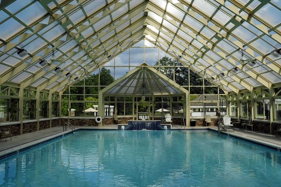 Seasons Manalapan Manalapan, New Jersey Commercial Pool Design by ...