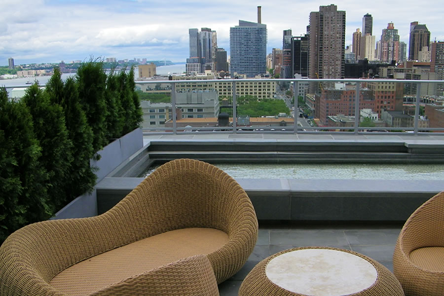 Couples Hotel Packages Nyc